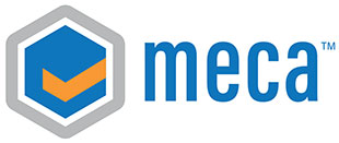 MECA – Medical Equipment Compliance Associates Logo